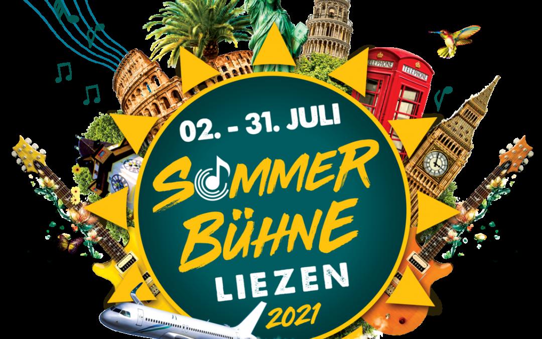 The Stonez LIVE in LIEZEN am 2.Juli um 20:00h